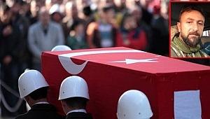 Mardin'de yürekleri dağlayan haber... Babasıyla aynı tarihte şehit düştü
