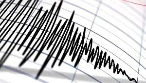 Marmara beşik gibi sallanıyor... İstanbul'da bir deprem daha