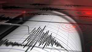 Marmara sallanmaya devam ediyor! İstanbul'da bir deprem daha meydana geldi.