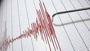 Marmaris açıklarında 4,0 büyüklüğünde deprem meydana geldi
