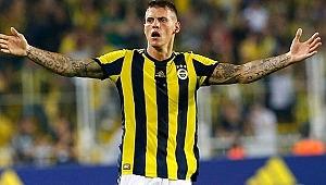 Martin Skrtel, Medipol Başakşehir'e transfer oldu
