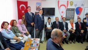 Mudanya'da Gaziler Günü kutlandı - Bursa Haberleri