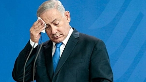 Netanyahu'ya sandıktan soğuk duş