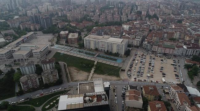 Nilüfer Belediyesi kültür ve sanat için o araziyi Hazine'den istiyor - Bursa Haberleri
