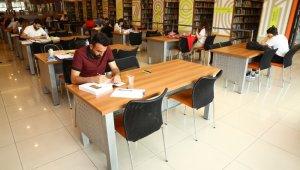 Nilüfer kütüphanelerinde bu yaz dolu dolu geçti - Bursa Haberleri
