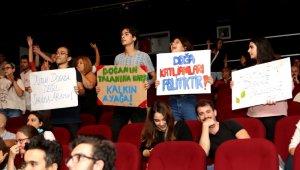 Nilüferli çocuklardan iklim adaleti çağrısı - Bursa Haberleri