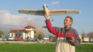 Ödemişli yamaç paraşütçüsü hayatını kaybetti