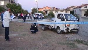 Oyun oynarken otomobilin çarptığı küçük çocuk toprağa verildi - Bursa Haberleri