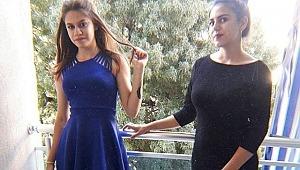 Polis her yerde bu 2 kayıp kızı arıyor!