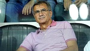 Şenol Güneş, Galatasaray maçında sadece Emre Mor'u takip etti