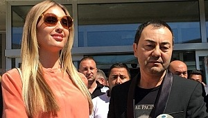 Serdar Ortaç'tan boşanan Chloe Loughnan, bin pişman
