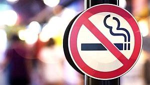 Sigara nedeniyle son 10 yılda kesilen cezalar dudak uçuklattı