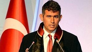 TBB Başkanı Feyzioğlu: