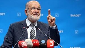 Temel Karamollaoğlu'ndan dikkat çeken açıklama: 'Devretsem diyorum aslında...'