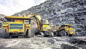 Türkiye, Özbekistan ve Sudan'da maden arayacak