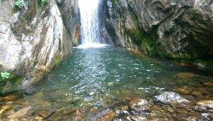 Uludağ'daki doğal havuzlar büyülüyor - Bursa Haberleri