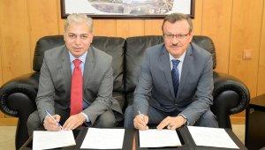 Ulusal Tekstil Üniversitesi ile akademik iş birliği protokolü - Bursa Haberleri