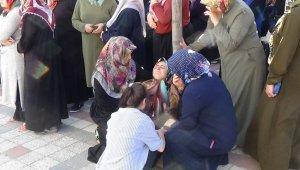 Üniversiteli Burcu gözyaşları arasında toprağa verildi - Bursa Hbaerleri