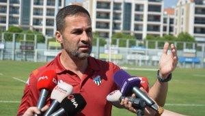 """Yalçın Koşukavak: """"Şampiyonluğa oynayan takım topa sahip olmalı"""" - Bursa Haberleri"""