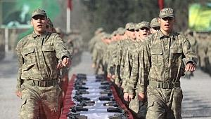 Yeni askerlik sistemiyle ilgili tüm detaylar