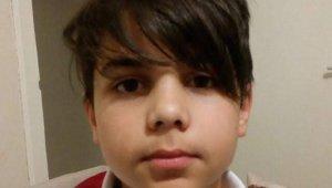 12 yaşındaki kayıp ortaokul öğrencisi bulundu