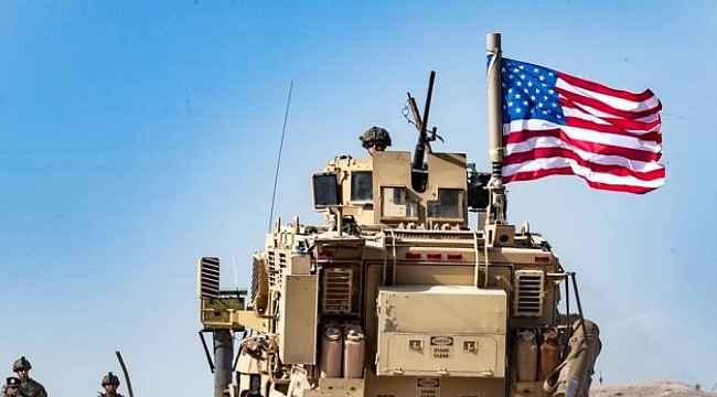 ABD, çekilmeye devam ediyor... Kobani'deki hava üssü de boşaltıldı
