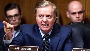 ABD'den, Türkiye'ye bir küstah tehdit! Senatör Graham: 'Cehennemden gelme yaptırımlar takip edecektir'