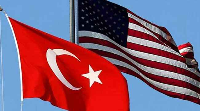 ABD Temsilciler Meclisinde, Türkiye'ye yönelik yaptırım tasarısı kabul edildi: Türkiye'ye uygulanması beklenen yaptırımlar!
