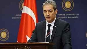Açıklamalar peş peşe geldi: Türkiye'den Arap Birliği'nin Barış Pınarı Harekatı açıklamasına çok sert tepki