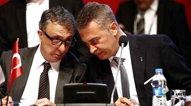 Ahmet Nur Çebi başkan adayı olmayacak