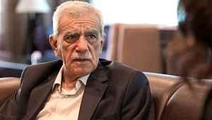 Ahmet Türk,