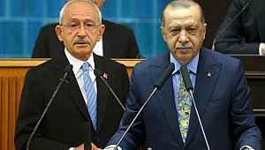 Ak Parti ve CHP anlaşmış! Kılıçdaroğlu konuşmasını yarıda kesince ortaya çıktı!