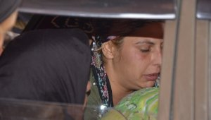 Alican bebek, annesi emzirirken boğularak öldü