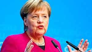 Almanya da silah satışını durduğunu açıkladı