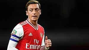 Amerikalılara göre Mesut Özil'in ilk tercihi MLS