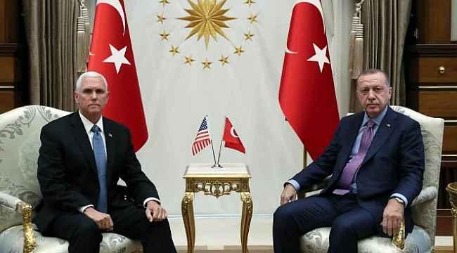 Anlaşma sonrası Alman basınından Erdoğan'a övgü dolu sözler