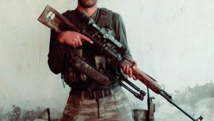 Askeri araca teröristler saldırdı... 1 şehit, 2 yaralı