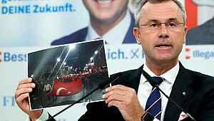 Avusturya'da aşırı sağcı siyasetçiden skandal çağrı