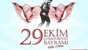 Bakan Hulusi Akar'dan 29 Ekim Cumhuriyet Bayramı mesajı