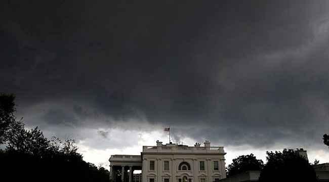 Beyaz Saray'da üst düzey Türkiye toplantısı