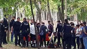 Bıçakla 2 kişiyi yaralayan öğrenciler yakalandı, Kavganın sebebi belli oldu