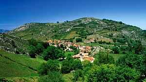Bu köyde çocuktan fazla kurt var... Sadece 46 kişi yaşıyor