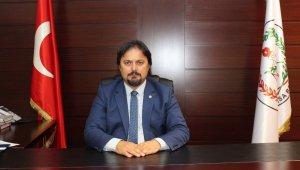 Bursa Barosu Başkanı Altun'dan icra daireleri açıklaması - Bursa Haberleri