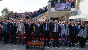 Bursa Uludağ Üniversitesi'nden Mehmetçiğe selam - Bursa Haberleri