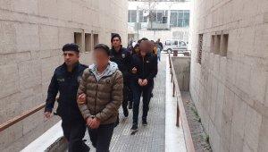 Bursa'da sosyal medyadan terör propagandasına 4 tutuklama - Bursa Haberleri