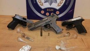 Bursa'da uyuşturucu operasyonu: 5 kişi tutuklandı - Bursa Haberleri
