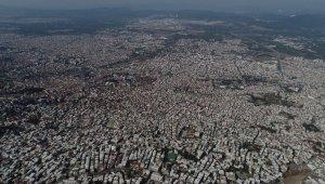 Bursa'daki toplanma alanları yetersiz - Bursa Haberleri