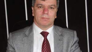 BUÜ Genel Sekterleriğine Osman Dikmen getirildi - Bursa Haberleri
