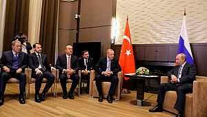 Çavuşoğlu, heyetler arasında yaşanan esprili anları paylaştı