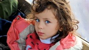 Çeşme'de 313 düzensiz göçmen yakalandı